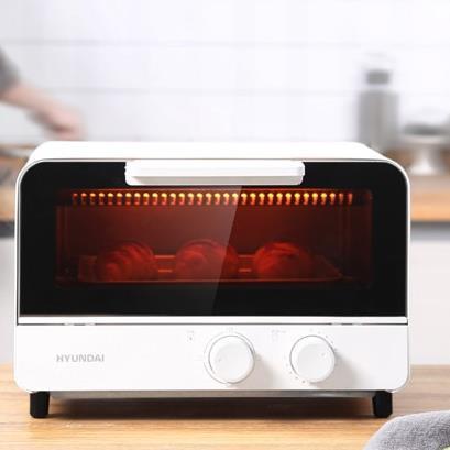 现代(HYUNDAI)多功能电烤箱CZ11A