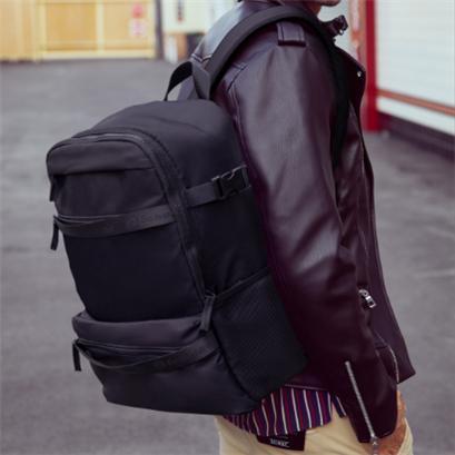 爱可乐轻奢时尚 双肩包CKP8022